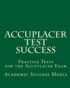 PracticeAccuplacerTests